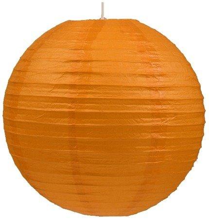 Kula Kokon Candellux Abażur 31-88201 Papierowa Pomarańcz