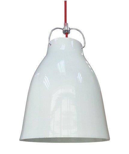 LAMPA SUFITOWA WISZĄCA CANDELLUX PENSILVANIA 31-20253  E27 BIAŁY