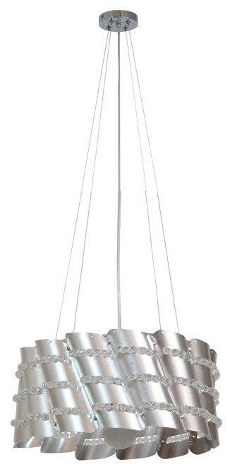 LAMPA SUFITOWA WISZĄCA CANDELLUX SMILE 31-40633  E27