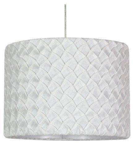 LAMPA SUFITOWA WISZĄCA CANDELLUX SUSAN 31-29843   E27 BIAŁY