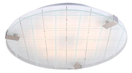 Lampa Sufitowa Candellux Noble 14-30108 Plafon Led