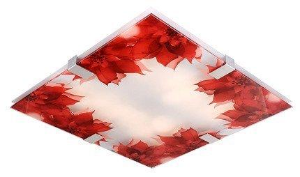 Lampa Sufitowa Candellux Rapsody 10-30320 Plafon E27 Kwadrat