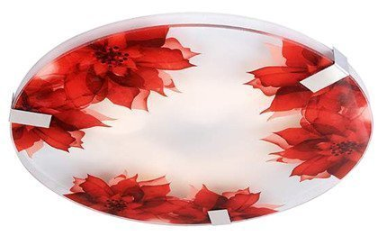 Lampa Sufitowa Candellux Rapsody 14-30252 Plafon E27 Okrągły