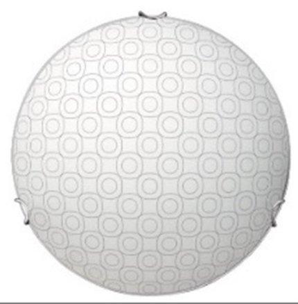 Lampa Sufitowa Candellux Sesi 13-55194 Plafon Led 6500K