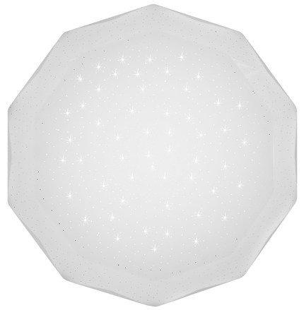 Lampa Sufitowa Candellux Sky 14-64561 Plafon Led 4000K