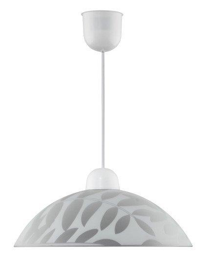 Lampa sufitowa wisząca 1X60W E27 LETYCJA 31-49875