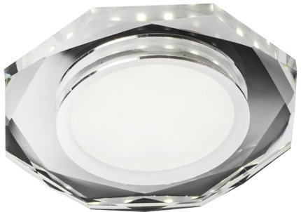 Oprawa stropowa oczko LED biały 8W SSP-24 Candellux 2263922
