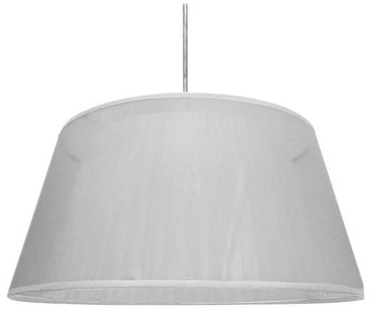 LAMPA SUFITOWA WISZĄCA CANDELLUX CHARLIE 31-24800   E27 BIAŁY