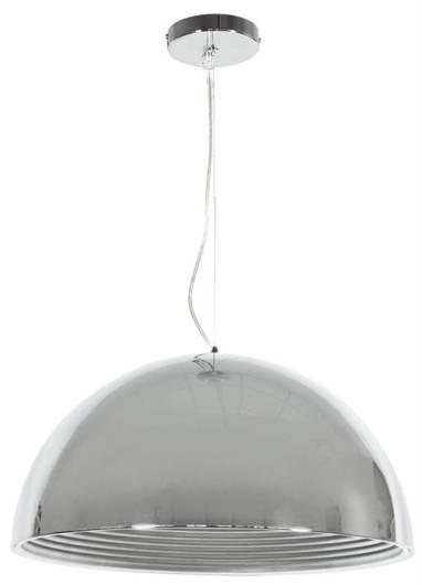 LAMPA SUFITOWA WISZĄCA CANDELLUX DORADA 31-26378   E27 CHROM