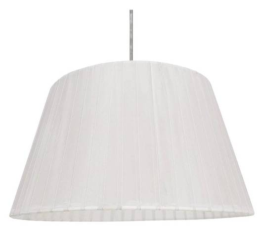 LAMPA SUFITOWA WISZĄCA CANDELLUX TIZIANO 31-27146   E27 BIAŁY