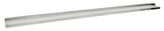 Lampa Ścienna Candellux Sumo 21-53268 Listwa Led 60 Cm 12W Stal Nierdzewna