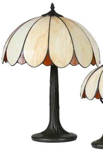 Lampa Stołowa Candellux Tesso 41-03532 E27 Promocja