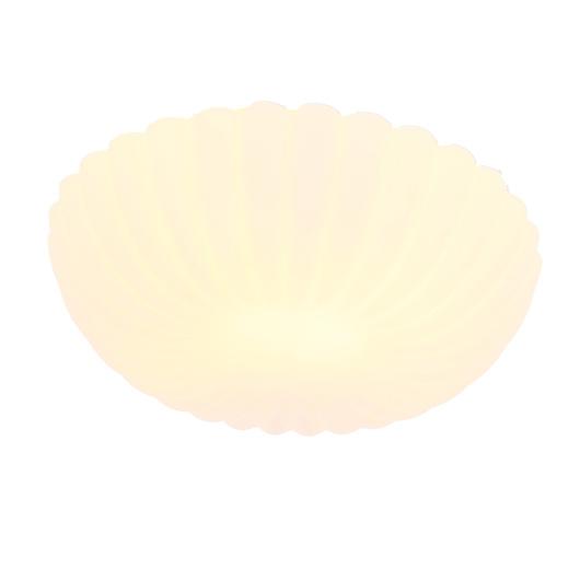 Lampa Sufitowa Candellux Alta 12-12654 Plafon E27 Biały