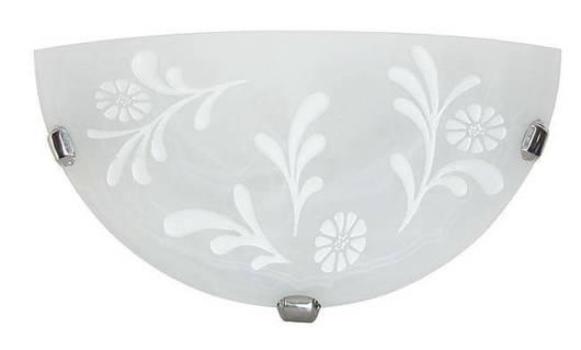 Lampa Sufitowa Candellux Itaka 11-04577 Plafon E27 Biały
