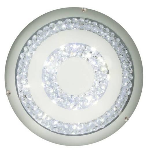 Lampa Sufitowa Candellux Monza 13-47748 Plafon Led 6500K