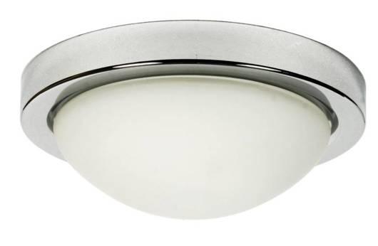 Lampa Sufitowa Candellux Roda 11-74020 Plafon E27 Chrom