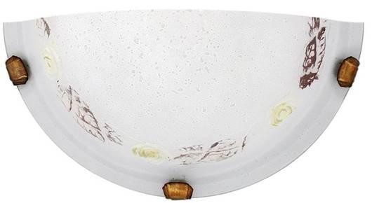 Lampa Sufitowa Candellux Róża 11-62003 Plafon1/2
